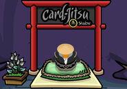 Card-Jitsu Shadow Sensie Chair bright