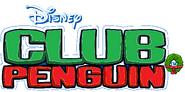 Club Penguin Christmas logo