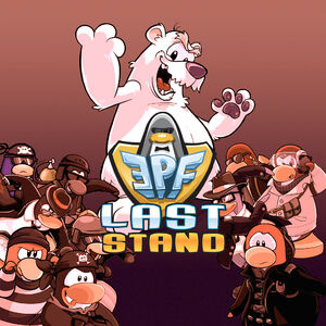 The EPF's Last Stand