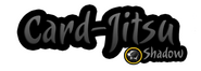 Card jitsu shadow logo1