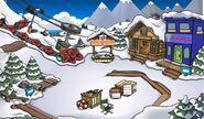 New Ski Village Design