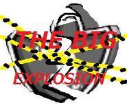 Big explosion logo
