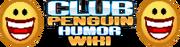 Humor Logo by Mc25