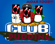 Clubpudding