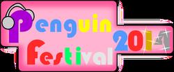 PenguinFestival2014Logo