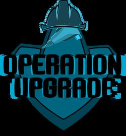 Operationupgrade