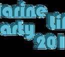 Marine Life Party 2013