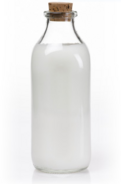 Milkwithacork