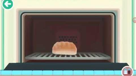 Bread Smoothie