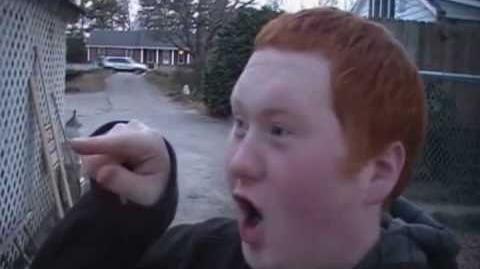 Gingers Have SOUL! (autotune remix)