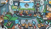 Estación Pingui Fonica normal