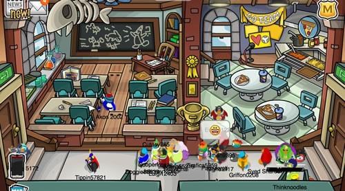 high school club penguin pookie wiki fandom powered by