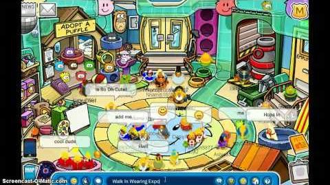 Adopting a pookie on club penguin!-0