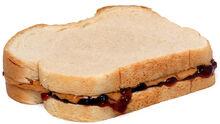 PBJ Sandwich