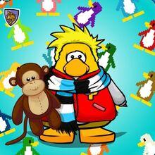 The Sunstriker Club Penguin Pookie Wiki Fandom Powered