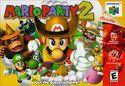 Mario PArty 2!