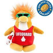 LifeguardPlush