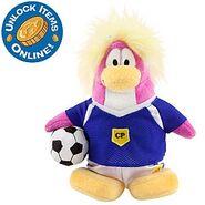 SoccerGirlPlush