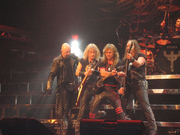 Judas Priest 2005 Illinois