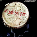 Judas Priest - Rocka Rolla Front