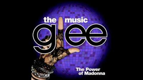 What It Feels Like For A Girl (Madonna) - Glee Cast Download Link