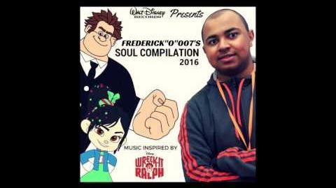 "Frederick""O""007's Soul Compilation (2016)-0"
