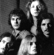 Judas Priest 1974