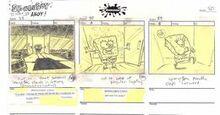SB Scene 50 Krusty Krab (Early)