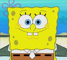 SpongeBob SquarePants(copy)0