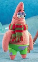 Patrick stopmotion