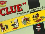 Clue (Original)