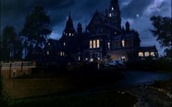 Boddy Mansion