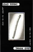 Lead-Pipe Original