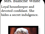Mrs. Blanche White