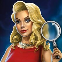 Cluedo Mobile Icon