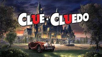 Cluedo Trailer