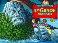5G title screen