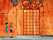 Gates of mount valdrok