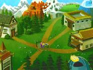 Cfmath village outlook