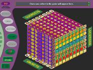 Cfmath logic cube