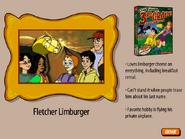 Mma limburger profile