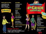 4th grade promo