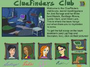5G cluefinders club