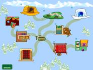 Cfmath map