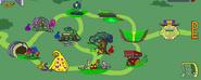 Goo lagoon map