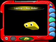 Laptrap map maker title