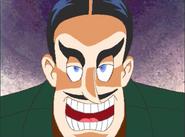 Loveless evil laugh