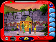 Adkit cluefinders at lost city