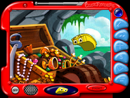 Laptrap treasure