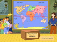 World exports